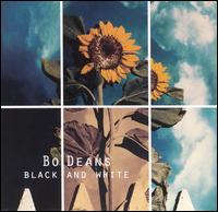 Black and White von The BoDeans