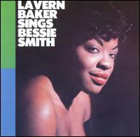 LaVern Sings Bessie Smith von LaVern Baker