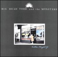 Another Mayberry von Big Head Todd & the Monsters