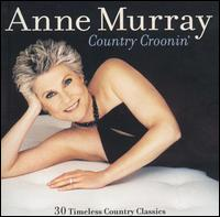 Country Croonin' von Anne Murray