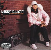 Under Construction von Missy Elliott