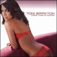 More Than a Woman von Toni Braxton