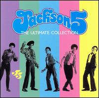 Ultimate Collection von The Jackson 5