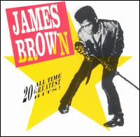 20 All-Time Greatest Hits! von James Brown