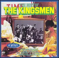 Best of the Kingsmen [Rhino] von The Kingsmen
