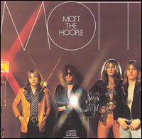 Mott von Mott the Hoople