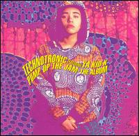 Pump Up the Jam: The Album von Technotronic