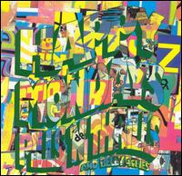 Pills 'n' Thrills and Bellyaches von Happy Mondays