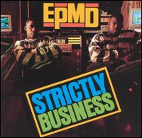 Strictly Business von EPMD