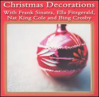 Christmas Decorations von Various Artists