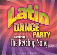 Latin Dance Party: The Ketchup Song von Countdown