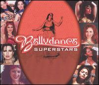 Bellydance Superstars [Ark 21] von Various Artists