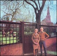 Unhalfbricking von Fairport Convention