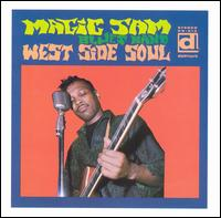 West Side Soul von Magic Sam
