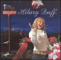 Santa Claus Lane von Hilary Duff