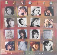 Different Light von Bangles