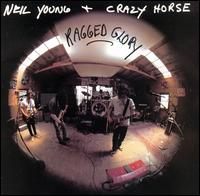 Ragged Glory von Neil Young