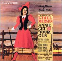 Annie Get Your Gun [1966 Broadway Revival Cast] von Various Artists