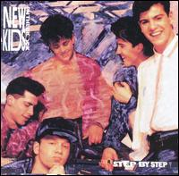 Step by Step von New Kids on the Block