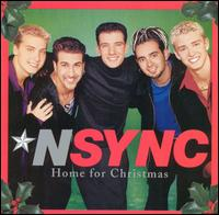Home for Christmas von *NSYNC