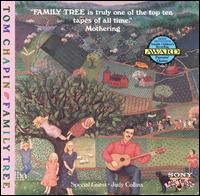 Family Tree von Tom Chapin