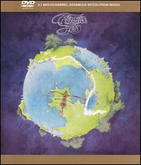 Fragile [DVD Audio Bonus Track] von Yes