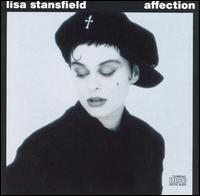 Affection von Lisa Stansfield