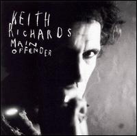 Main Offender von Keith Richards