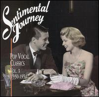 Sentimental Journey, Vol. 3 von Various Artists
