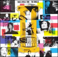 Twice Upon a Time: The Singles von Siouxsie and the Banshees
