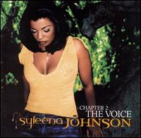 Chapter 2: The Voice von Syleena Johnson