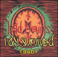 I & I Survived (Dub) von Bad Brains