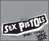 Pretty Vacant Live von The Sex Pistols