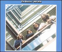 1967-1970 von The Beatles