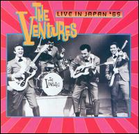 Live in Japan '65 von The Ventures