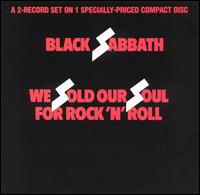 We Sold Our Soul for Rock 'n' Roll von Black Sabbath