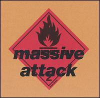 Blue Lines von Massive Attack