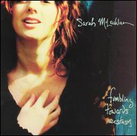 Fumbling Towards Ecstasy von Sarah McLachlan