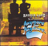 Anymore for Anymore von Ronnie Lane