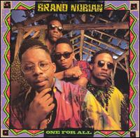 One for All von Brand Nubian