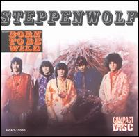Steppenwolf von Steppenwolf