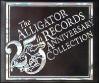 Alligator Records 25th Anniversary Collection von Various Artists