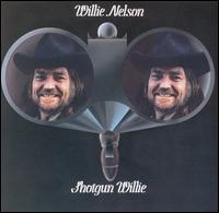 Shotgun Willie von Willie Nelson