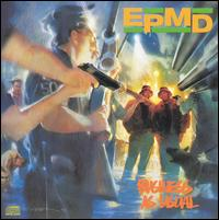 Business as Usual von EPMD