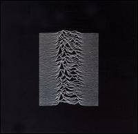 Unknown Pleasures von Joy Division