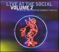 Live at the Social, Vol. 2 von Monkey Mafia