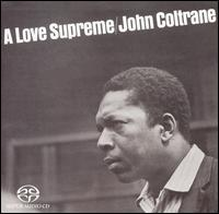 Love Supreme von John Coltrane