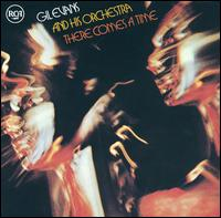 There Comes a Time von Gil Evans