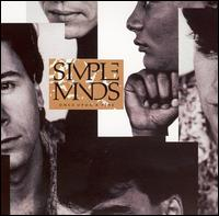 Once Upon a Time von Simple Minds