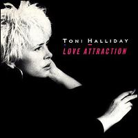 Love Attraction von Toni Halliday